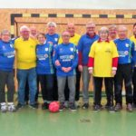 Le foot en marchant, nouvelle section au Pays Chantonnay Foot