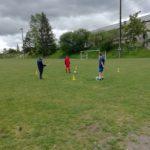 Création d'une option foot au collège St Joseph de Chantonnay